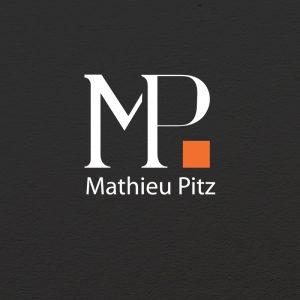 Cabinet chirurgien dentiste Mathieu Pitz - Logo