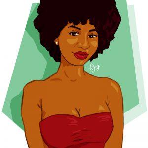 afrogirl-1