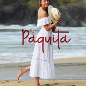 """Promo : """"By Paquita"""" / © By Paquita. Tout droits réservés."""