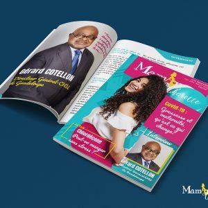 Magazine Maman Charette n°10