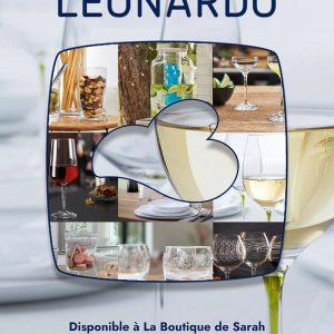 Magazine Maison Créole n°138 - Publicité LEONARDO